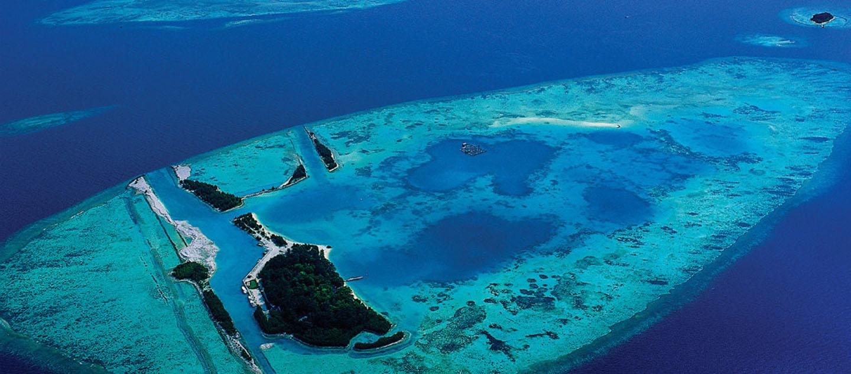 Berkunjung ke Pulau Seribu