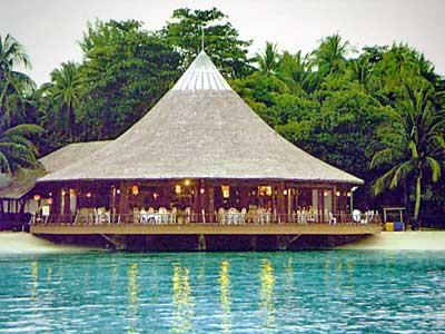 Merasakan Sensasi Tahun Baru Di Pulau Pantara