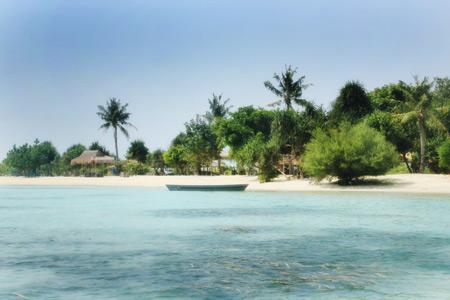 Fakta Unik dari Pulau Pari