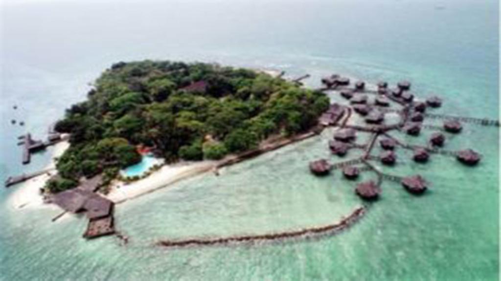 MemanfaatkanFasilitas Pulau Ayer Dengan Maksimal