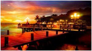 Wisata Pulau Ayer: Resort Modern di Kepulauan Seribu