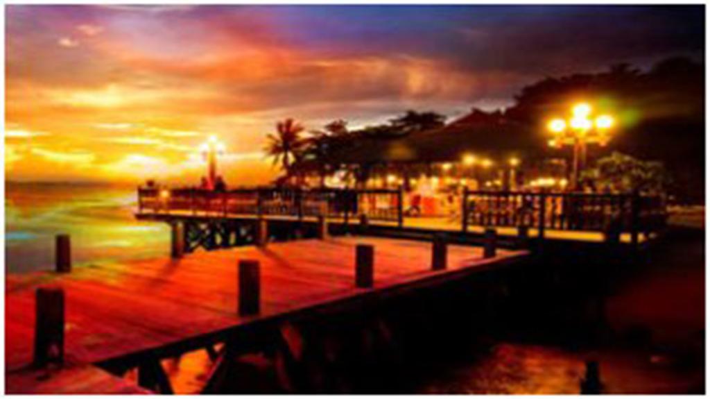Informasi lengkap Fasilitas di Pulau Seribu