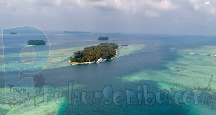 Kebudayaan Pulau Seribu
