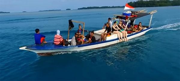 open-trip-pulau-harapan-kepulauan-seribu-jakarta
