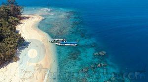 wisata pulau kelor