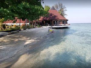 pulau pantara jakarta