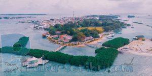 pulau royal