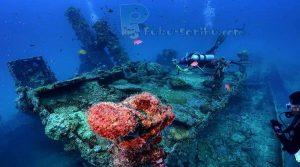 spot snorkeling menantang