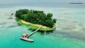 trip pulau pramuka
