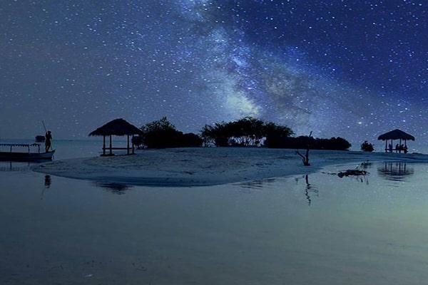 pulau pari jakarta