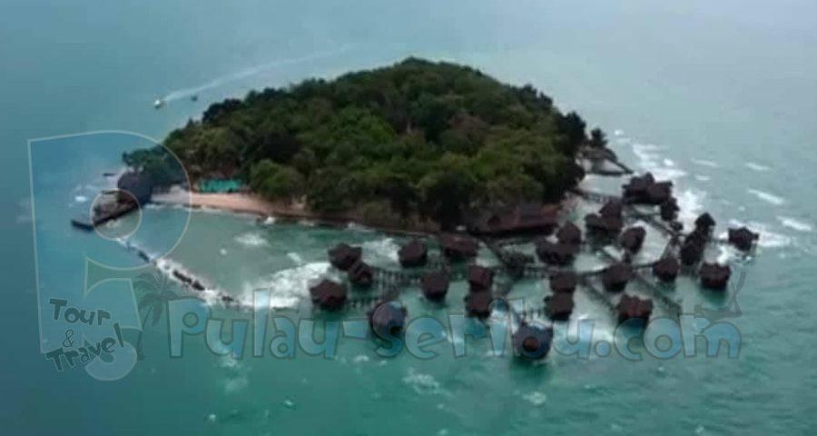 sejarah dan fakta pulau Ayer