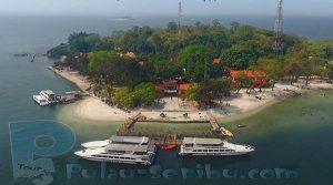 fakta menarik Pulau Bidadari