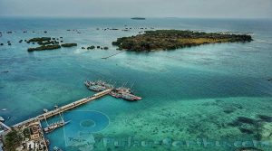 spot menarik Pulau Lancang