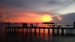 Jejak sejarah di Pulau Seribu