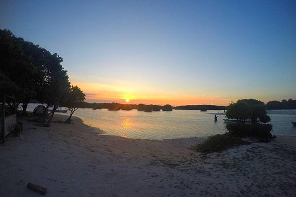 wisata pulau pari jakarta murah